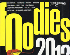 Foodies - Gambero Rosso 2012